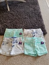 (New) Girls shorts in Shorewood, Illinois