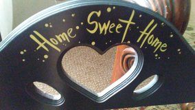HOME SWEET HOME MIRROR in Camp Lejeune, North Carolina