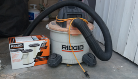 Shop Vac wet/dry in 29 Palms, California
