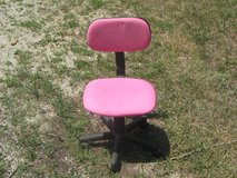 Pink Computer chair in Fort Leonard Wood, Missouri