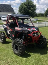 2016 Polaris RZR 1000 High Lifter edition in Byron, Georgia