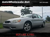 2005 Ford Taurus SE- Cash Price in Kissimmee, Florida