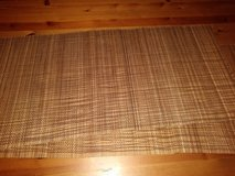 Bamboo table runner in The Woodlands, Texas