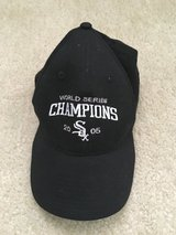 Chicago White Sox YOUTH Adjustable Baseball Cap in Naperville, Illinois
