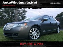 2012 Lincoln MKZ Hybrid- Cash Price in Kissimmee, Florida