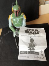 Star Wars Boba Fett Interactive Room Guard in Warner Robins, Georgia