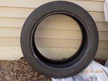 Set of 4 Tires REDUCED!!!! in Naperville, Illinois