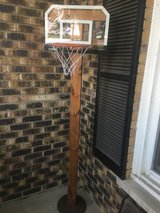 Mini 6ft Basketball Hoop in Great Lakes, Illinois