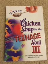Chicken Soup for the Teenage Soul III-More Stories of Life, Love and Learning in Camp Lejeune, North Carolina