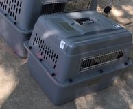 "Petmate Sky Kennel 32"" L x 22.5"" W x 24""H with Pad in Wheaton, Illinois"