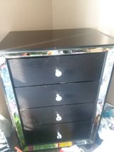 Black Chest of Drawers in Oswego, Illinois