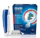 Oral-B Pro 5000 SmartSeries Power Rechargeable Electric Toothbrush with Bluetooth in Lancaster, Pennsylvania