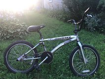 Schwinn BMX Bike in Aurora, Illinois
