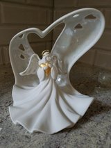 "Spirituelle by Kim Lawrence ""Love"" angel figurine in Westmont, Illinois"