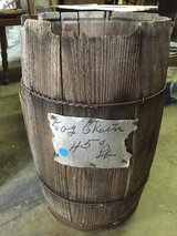 Antique Chain Keg. in Fort Knox, Kentucky