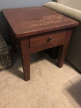End Table in Warner Robins, Georgia