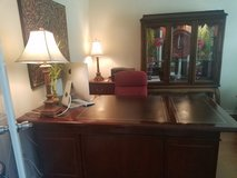 Desk with chair in Spring, Texas