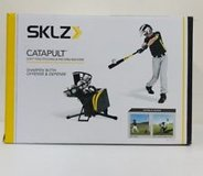 SKLZ Catapult Soft Toss Ball Pitching Machine in Elgin, Illinois
