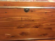 Lane Ceder chest in Clarksville, Tennessee