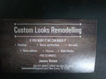 Custom looks Remodeling in Cleveland, Texas