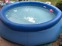 Intex 10 foot pool in Stuttgart, GE