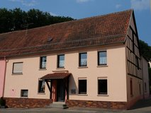 Large Duplex in Reichenbach-Steegen for rent 10 km from Air Base Ramstein in Ramstein, Germany