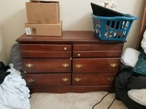 dresser (has mirror) in Warner Robins, Georgia