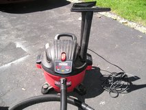 CRAFTSMAN 12 GAL.  5 H.P.  SHOP VAC (VACUUM) in Chicago, Illinois