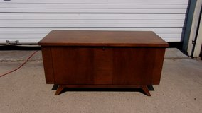 Mid Century Cedar Chest in Spring, Texas