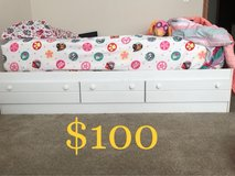 kids bed in Fort Riley, Kansas