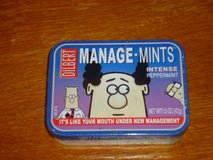 dilbert manage-mints in Glendale Heights, Illinois
