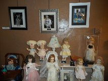 Rare Collectible Dolls in Alamogordo, New Mexico