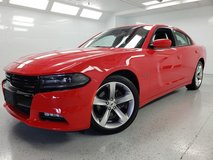 2018 DODGE CHARGER R/T in Fort Belvoir, Virginia