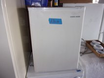 Black and Decker Small Apartment Size Refrigerator in Fort Riley, Kansas