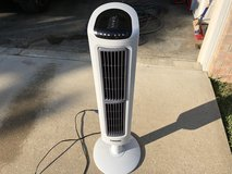 "New Lasko 38"" tower oscillating fan in Fort Leonard Wood, Missouri"