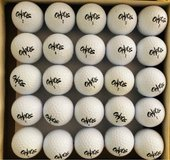 30 Chaos used golf balls in near mint condition in Bolingbrook, Illinois