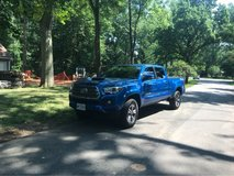 Toyota Tacoma 2017 trd sport in Fort Meade, Maryland