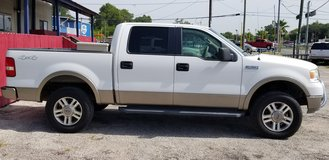 2005 Ford F150 4x4 in Bellaire, Texas