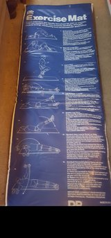 DP Exercise Mat in Camp Lejeune, North Carolina