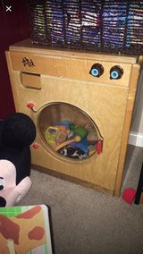 Play washer in Fort Carson, Colorado