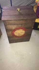 Handmade container in Fort Carson, Colorado