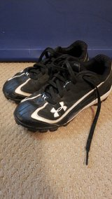 UA spikes size 2 in Houston, Texas