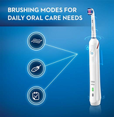Oral-B Pro 3000 Electronic Power Rechargeable Battery Electric Toothbrush in Lancaster, Pennsylvania