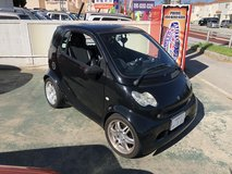 "FRESH 2004 Smart Benz ""Brabus Edition"" Turbo - Super Clean - Low KMs - RARE - Really Fun to Drive in Okinawa, Japan"