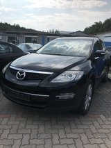 Mazda CX-9 AWD 7 Seater US SPEC in Ramstein, Germany