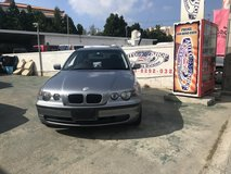 FRESH 2003 BMW 316ti - Low KMs - Clean - 2 Door Coupe - TINT - Runs Great - Compare & $ave in Okinawa, Japan