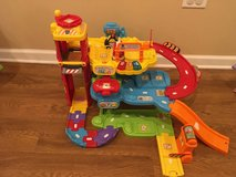 Vtech Go Go Smart Park & Learn DeLuxe gGarage in Orland Park, Illinois
