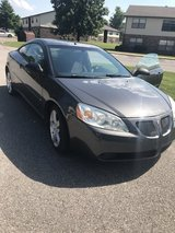 2006 Nice PontiacG6 obo in Fort Campbell, Kentucky