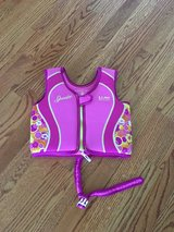 Toddler life vest in Glendale Heights, Illinois