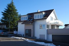 Reserved - Böblingen (Tannenberg)_super large detached house with separate apartment in Stuttgart, GE